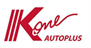 KOne brand logo